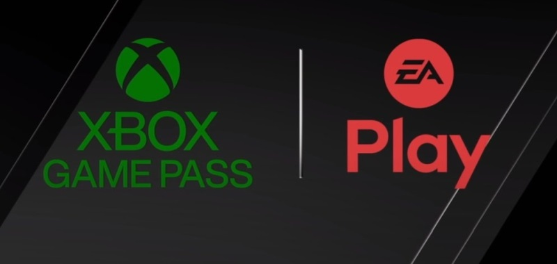 Xbox  Game Pass x EA Play - PC