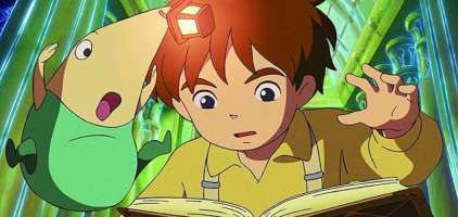 Ni no Kuni: Wrath of the White Witch Remastered na zwiastunie. Data premiery odpicowanej gry