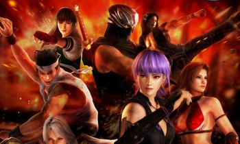 """Dead or Alive 5 jest """"tylko"""" dobre?"""