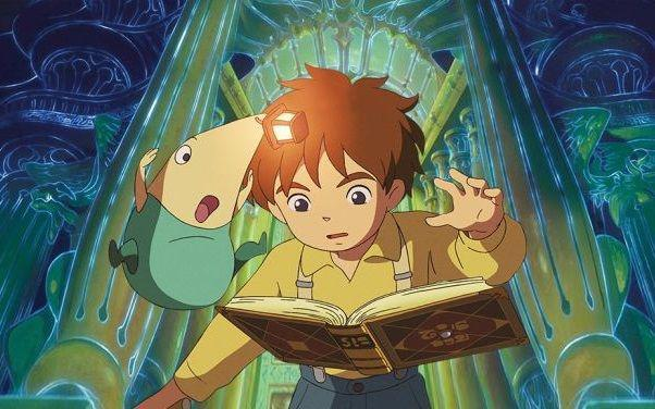 Ni No Kuni 2 trafi na PlayStation 4?