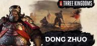 Total War: Three Kingdoms. Dong Zhuo w akcji