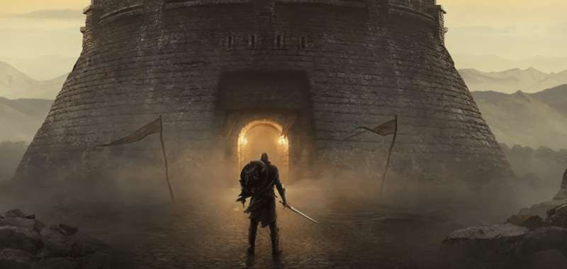 The Elder Scrolls: Blades main art