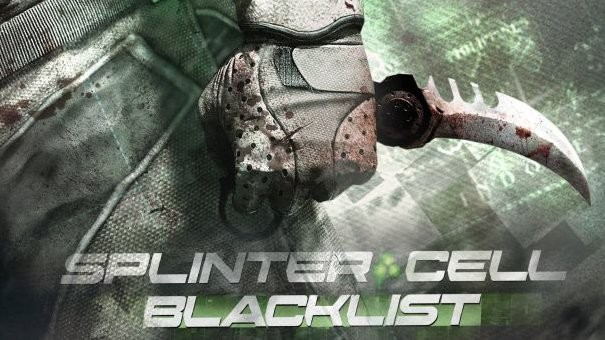 Homeland DLC do Splinter Cell: Blacklist na zwiastunie