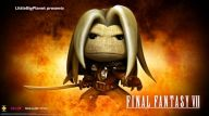 Sephiroth trafi do LittleBigPlanet 2!
