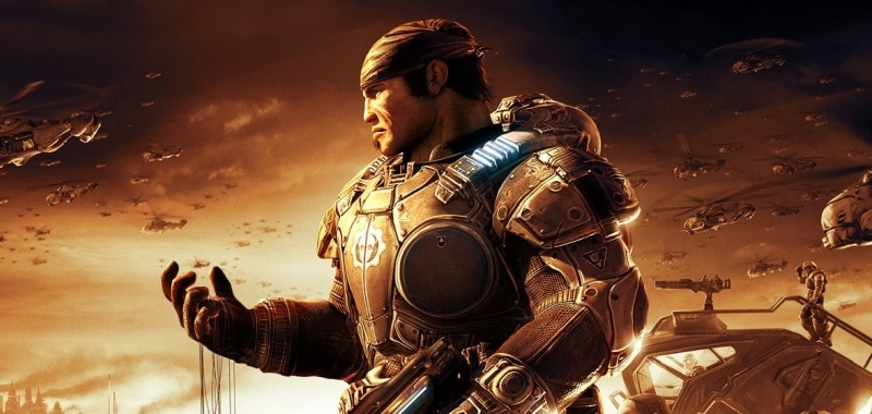 Gears of War 2 Remaster