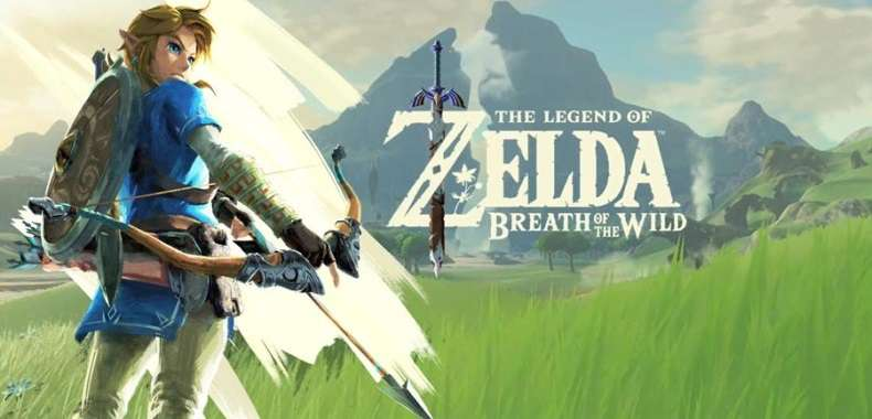 Właśnie poznaliśmy datę premiery The Legend of Zelda: Breath of the Wild i Nintendo NX?