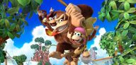 Donkey Kong Country: Tropical Freeze. Małpy szaleją na Switch w zajawce