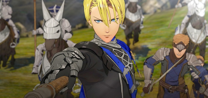 Fire Emblem: Three Houses ogromnym hitem