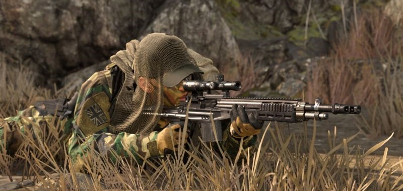 Call of Duty Warzone DMR 14