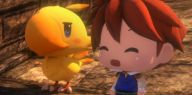 Cenega wyda u nas World of Final Fantasy i Dragon Quest Builders