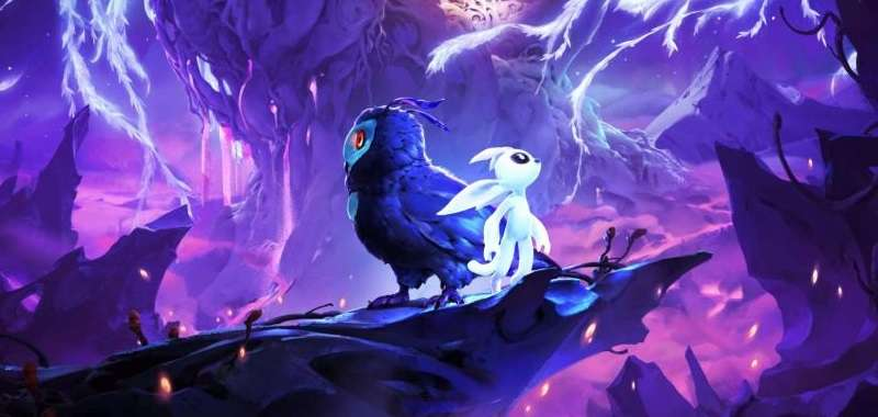 Ori Xbox Gameplay
