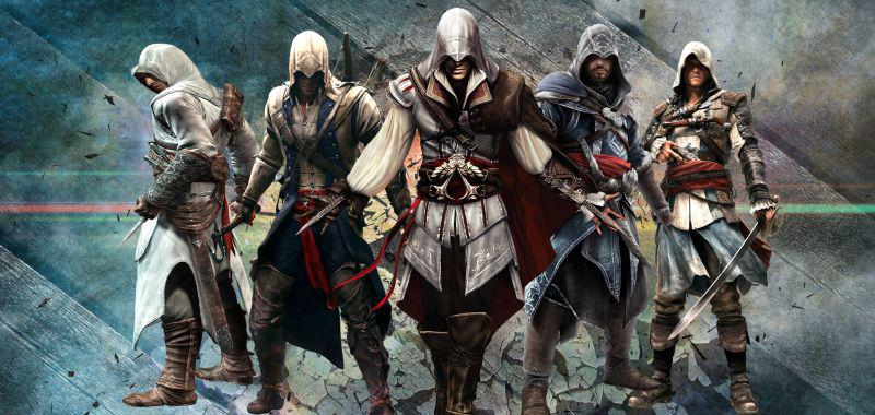 Assassin's Creed: Ultimate Collection do kupienia w Empikach