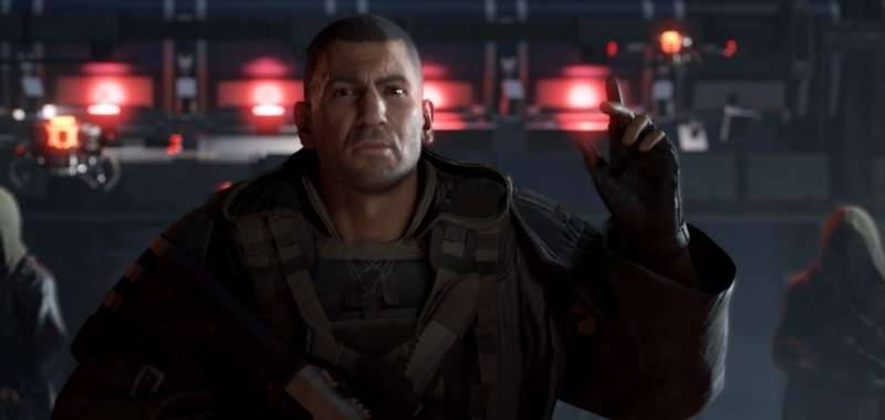 Tom Clancy's Ghost Recon: Breakpoint Punisher