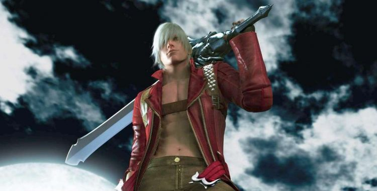 Devil May Cry HD Collection - kilka nowych zrzutów