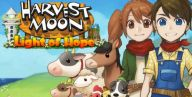 Harvest Moon: Light of Hope Special Edition w maju trafi na PS4