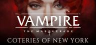 Vampire: The Masquerade - Coteries of New York trafi na PS4 i XOne. Gra szykowana jest na next-geny