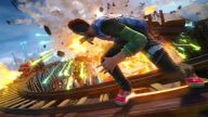 Sunset Overdrive na PC to niestety tylko