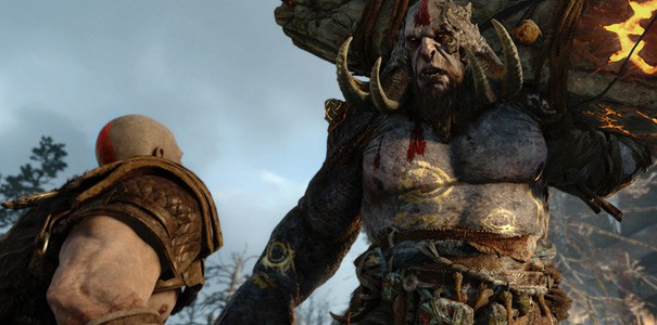 Jak działa God of War na PS4?