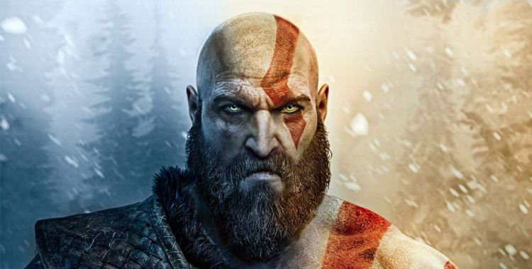 Microsoft gratuluje Sony ocen God of War