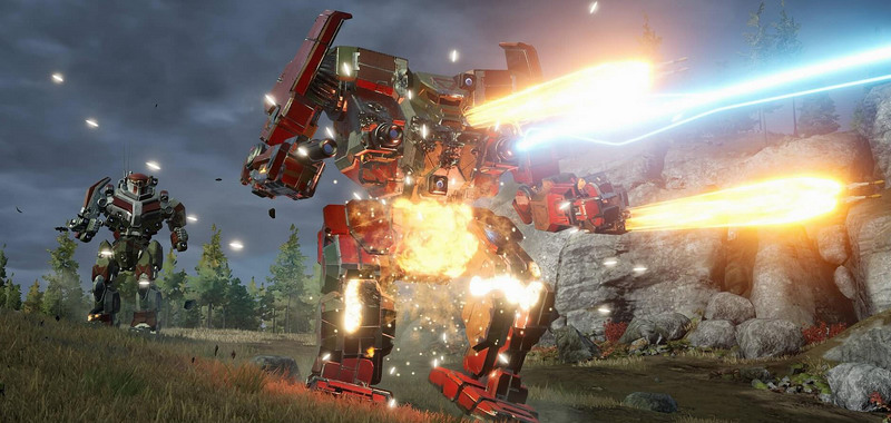 MechWarrior 5: Mercenaries wreszcie z datą premiery na Steam, Xbox Series X|S i Xbox One