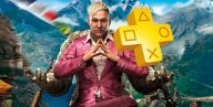 Kup PlayStation Plus na rok i zgarnij Far Cry 4 gratis