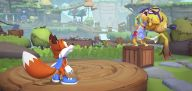 New Super Lucky's Tale zmierza na PlayStation 4 i Xbox One