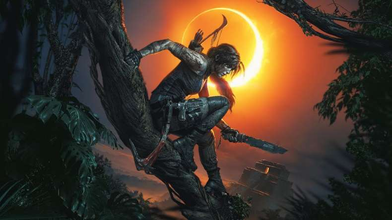 Zagrajmy w: Shadow of The Tomb Raider #8