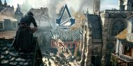 Kolejna łatka do Assassin's Creed Unity pojawi na dniach