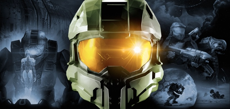 Halo: The Master Chief Collection Xbox Series X|S