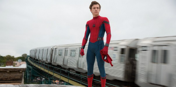 Dwa zwiastuny Spider-Man: Homecoming