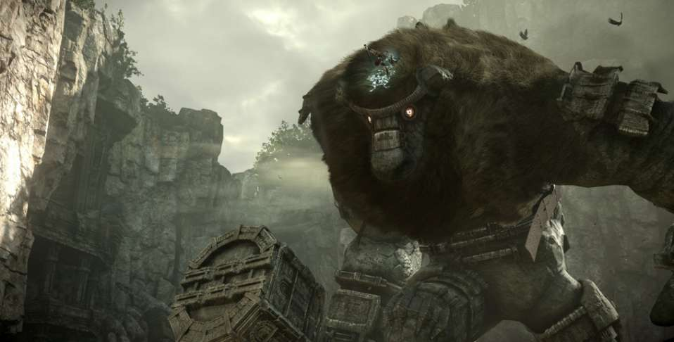 Remake Shadow of the Colossus - data premiery i nowy zwiastun