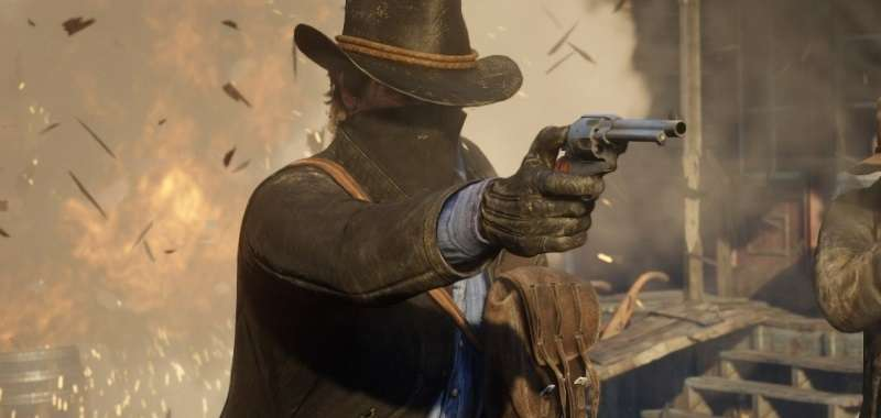 Red Dead Redemption 2 ma trafić na PC, PlayStation 5 i Xbox Scarlett