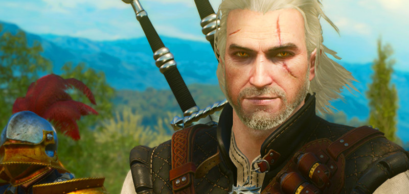 Witcher Muve
