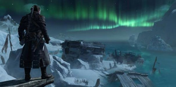 Assassin's Creed Rogue - gameplay na dwóch materiałach wideo