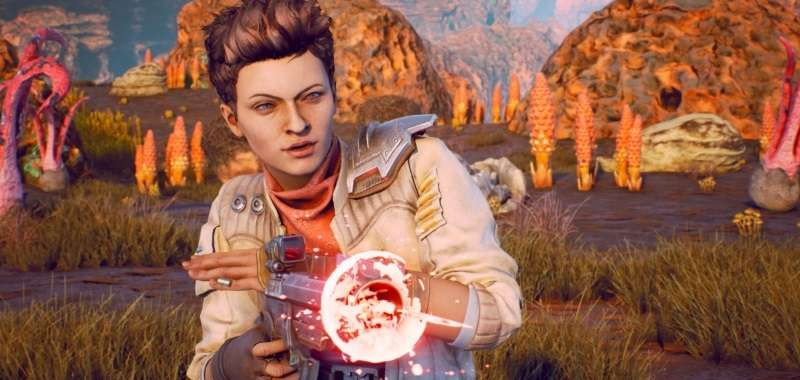 The Outer Worlds na zwiastunie