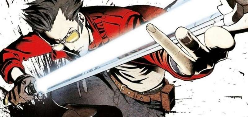 No More Heroes (PS3*/X360*/Switch/Wii) - No, More Heroes!