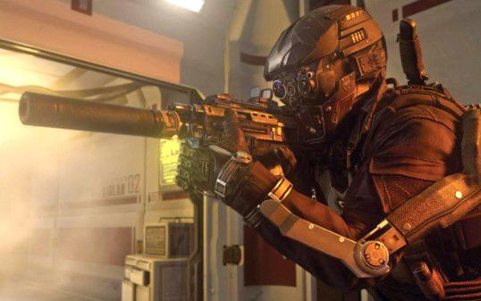 Lepszy balans mocy ekwipunku - nadciąga nowy patch do Call of Duty: Advanced Warfare