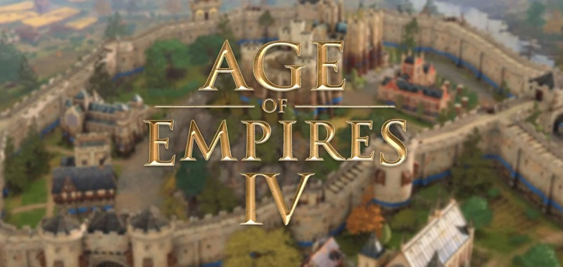 Age of Empires IV informacje