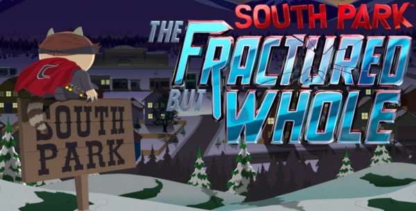 South Park: The Fractured But Whole z datą premiery i nowym zwiastunem!