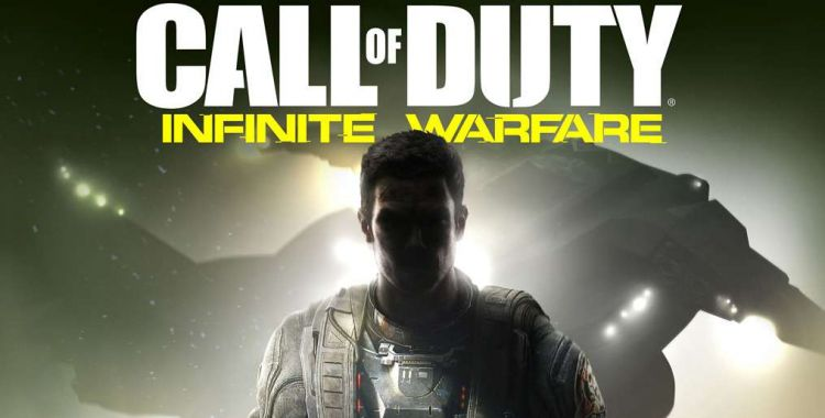 Call of Duty: Infinite Warfare za 39 złotych