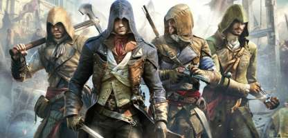 Assassin's Creed: Unity za 4,09 zł na Xbox One