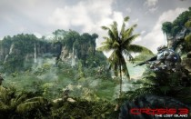 The Lost Island - multiplayerowe DLC do Crysis 3