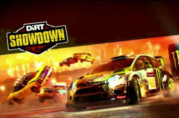 DiRT Showdown: jak podoba się demo?
