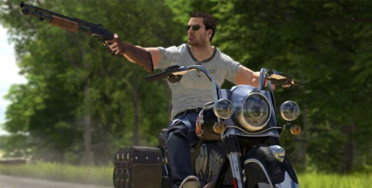 Serious Sam 4: Planet Badass na pierwszym gameplayu