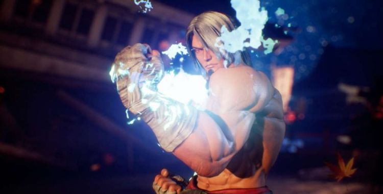 Fighting EX Layer z datą premiery
