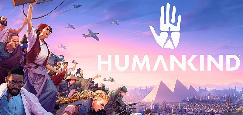 Humankind na nowym materiale