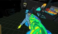 Jet Set Radio HD na GDC 2012