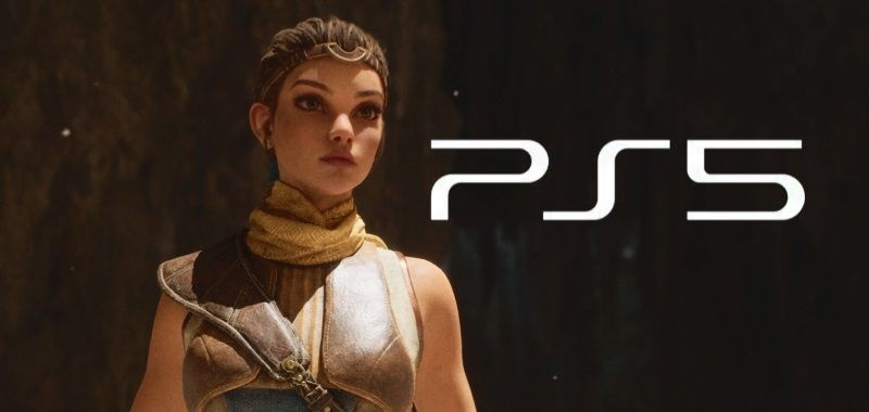 PS5 Epic Games