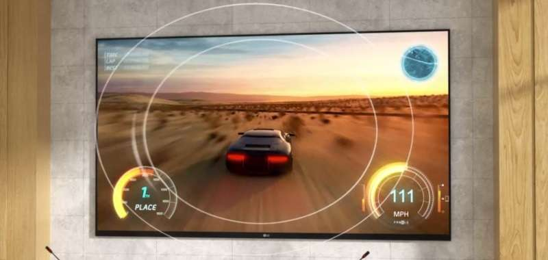 LG All-in-one to 130-calowy gigant z HDR. Cena powala