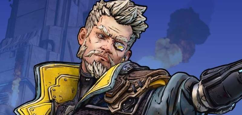 Borderlands 3 Zane